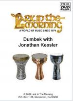 Doumbek With Jonathan Kessler Sheet Music