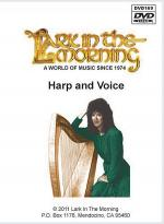 Harp & Voice Sheet Music