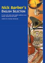 Nick Barber's English Selection Sheet Music