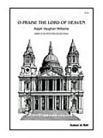 O Praise the Lord of Heaven Sheet Music