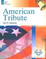 American Tribute Sheet Music