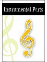 Lay His Body Down - Instrumental Ensemble Score and Parts Sheet Music