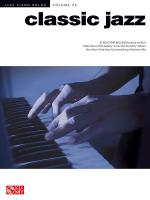 Classic Jazz Sheet Music