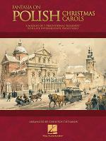 Fantasia on Polish Christmas Carols Sheet Music