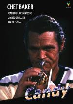 Chet Baker - Candy Sheet Music