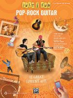 Pop-Rock Guitar Sheet Music