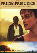 Hal Leonard Pride And Prejudice: Violin Sheet Music