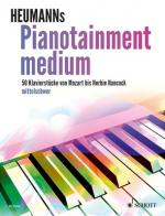 Schott Pianotainment Medium Sheet Music