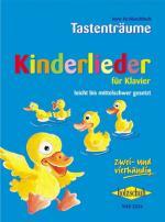 Holzschuh Verlag Tastentr Sheet Music