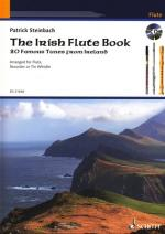 Schott The Irish Flute Book Sheet Music