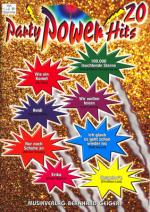 Musikverlag Geiger Party Power Hits Vol.20 M. B Sheet Music