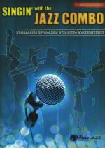 Alfred Music Publishing Singin' With Jazz Combo Piano Sheet Music