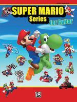 Super Mario Series for Guitar Sheet Music