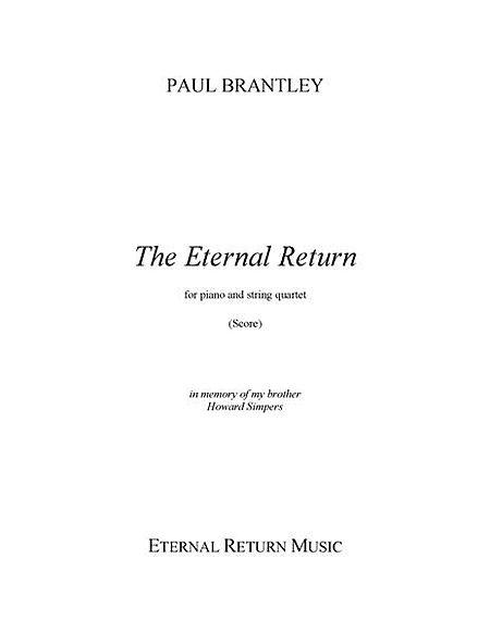 The Eternal Return (score and parts) Sheet Music