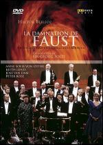 La Damnation De Faust Sheet Music