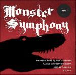 Monster Symphony Sheet Music