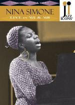 Simone Nina: Live in '65 and '68 (Ntsc) Sheet Music