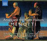 Menotti G.C.: Amahl and the Night Visitors / My Christmas Sheet Music