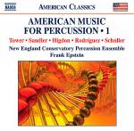 American Music for Percussion Vol. 1 Sheet Music