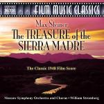 Steiner: the Treasure of the Sierra Madre Sheet Music