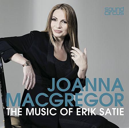 Macgregor Plays Satie Sheet Music