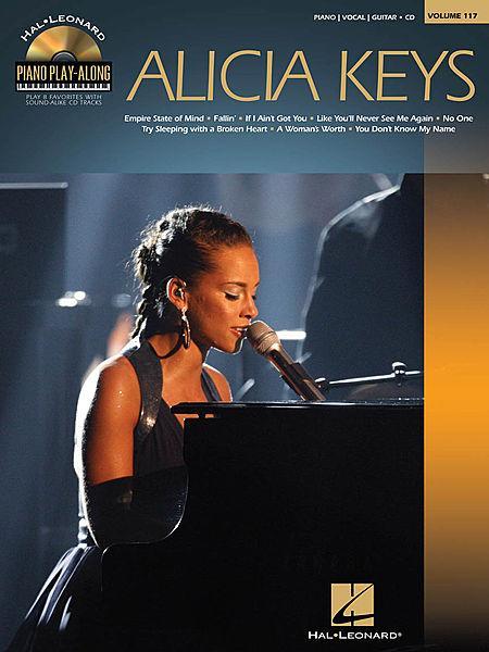 Alicia Keys Sheet Music