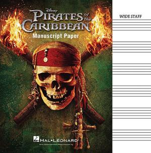 Music from Pirates of the Caribbean Sheet Music