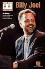 billy joel only the good die young sheet music free