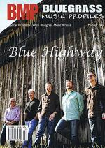 Bluegrass Music Profiles Magazine - March/April 2012 Sheet Music