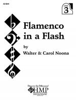 Flamenco in a Flash Sheet Music