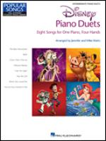 When She Loved Me sheet music to print instantly for piano four hands (duets) Sheet Music