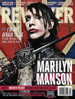 Revolver Magazine - March/April 2012 Sheet Music