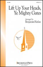Lift Up Your Heads, O Mighty Gates (Lift Up Your Heads, Ye Mighty Gates) sheet music to print instan Sheet Music