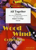 All Together Sheet Music