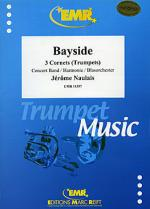Bayside (3 Trumpets Solo) Sheet Music