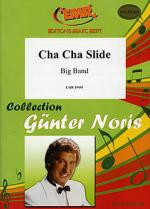 Cha Cha Slide Sheet Music