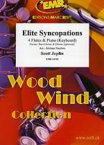 Elite Syncopations Sheet Music
