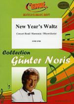 New Year's Waltz Sheet Music