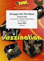 Stranger On The Shore Sheet Music