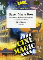 Super Mario Bros Sheet Music