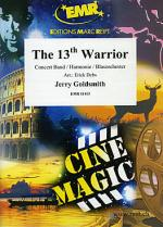 The 13th Warrior Sheet Music