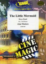 The Little Mermaid Sheet Music
