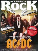 Classic Rock Magazine - May 2012 Issue Sheet Music