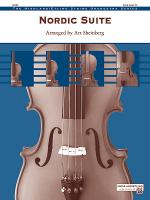Nordic Suite Sheet Music
