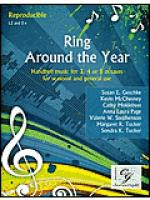 Ring Around the Year Sheet Music