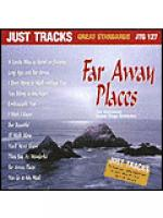 Great Standards - Far Away Places Sheet Music