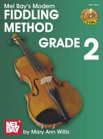 Modern Fiddling Method, Volume 2 Sheet Music