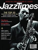 Jazz Times Magazine - June 2012 Sheet Music