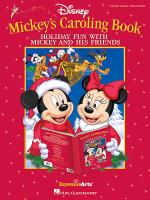 Mickey's Caroling Book Sheet Music