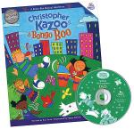 Christopher Kazoo & Bongo Boo - Get Acquainted Offer Sheet Music